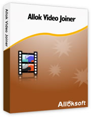 Allok Video Joiner